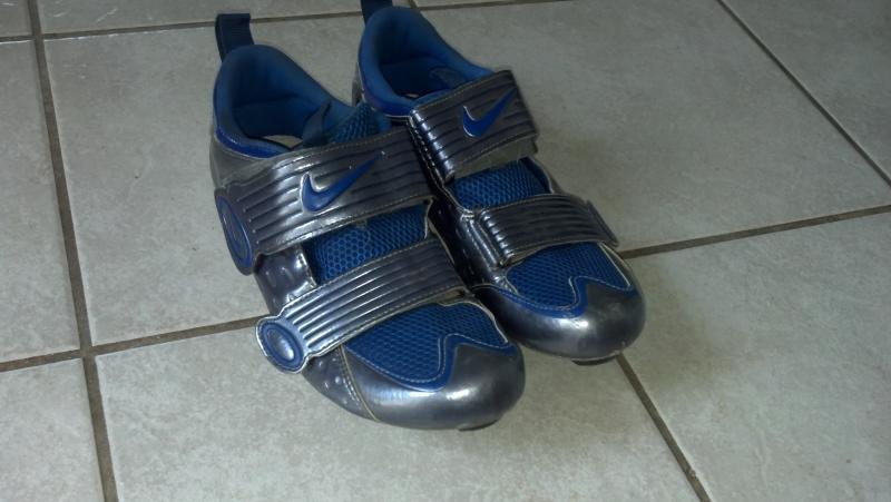 Annonces T Cyclismetriathlon Chaussures De T44 Nike Speed Petites 50wtwqP